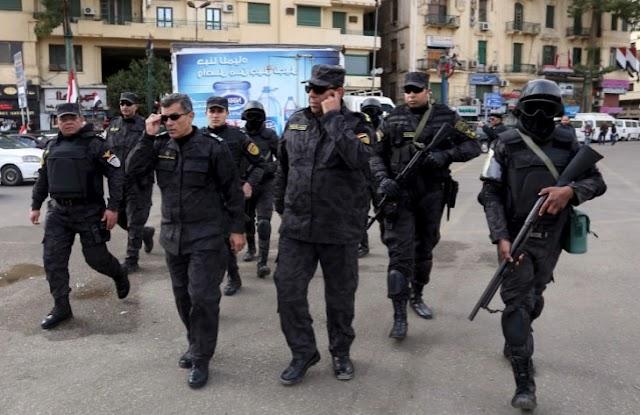 فيديو مظاهرات عارمة في مصر اليوم السبت و أمس الجمعة