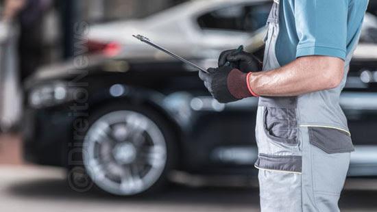 demora conserto carro proprietario indenizacao direito