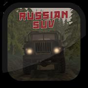 Russian SUV All Unlocked MOD APK