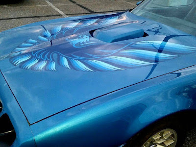 One of the best looking 1979 Trans Am I think I've ever seen!!! – www.TransAm1979.Com