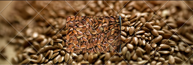 Flaxseed for hair growth