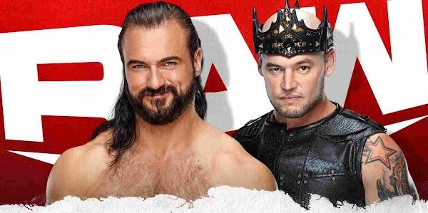 Repetición Wwe Raw 5 de Abril 2021 Full Show