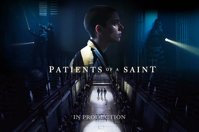 Sinopsis Film Horror Patients of a Saint (2019)
