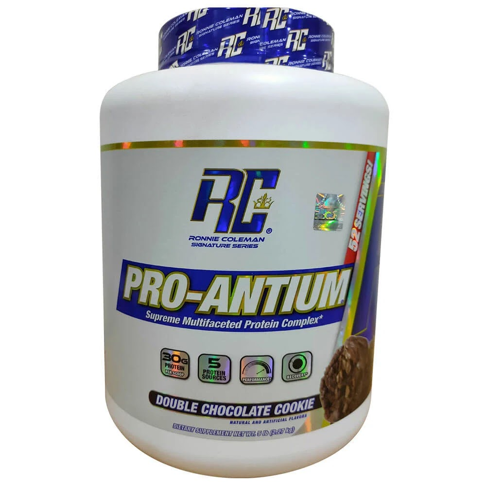 RONNIE COLEMAN Pro Antium, 5 lb