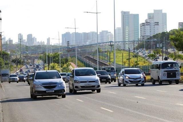 IPVA na Bahia terá redução de até 5% em 2021