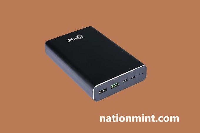 EVM ENLAPPOWER: देश का पहला पावरबैंक चार्जिंग लैपटॉप, जानिए कीमत और फीचर्स