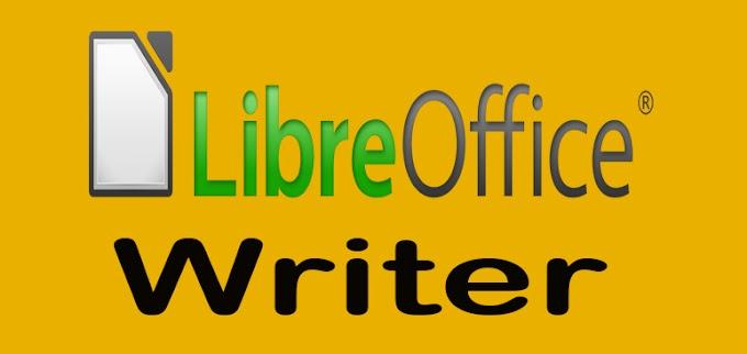 Libreoffice Writer all Shortcut Keys - With PDF , লিব্রে অফিস রাইটার