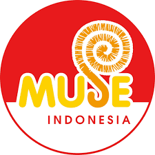 Logo muse indonesia