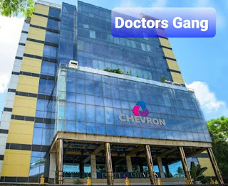 Chevron Chittagong doctor list