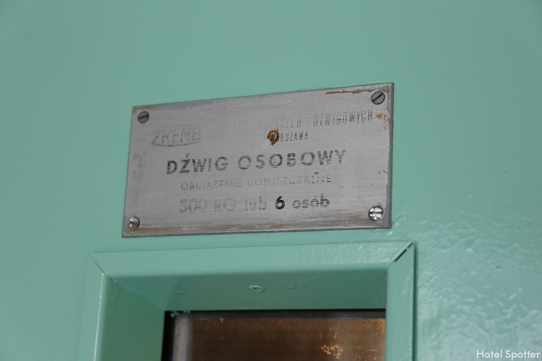 LoftHotel Sen Pszczoły, Warszawa