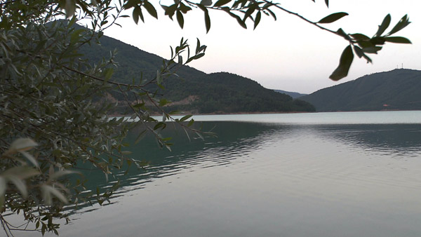 #Gazivode #Brana #Jezero #Energetika #Struja