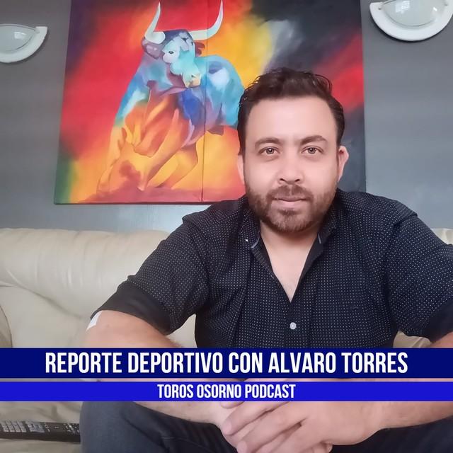 Reporte Deportivo - Toros Osorno Podcast