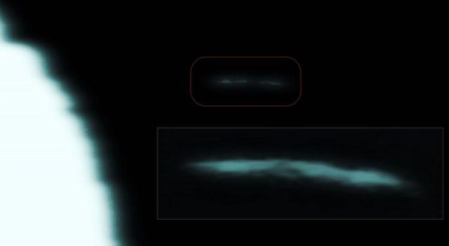 UFO News ~ Huge UFO hurtling towards the Moon plus MORE UFO-Moon