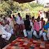 20- चिरैया विधानसभा क्षेत्र से निर्दलीय प्रत्याशी संजय कुमार ने आज पताही प्रखंड के बलुआ जुल्फेकराबद पंचायत में किया जन संपर्क।