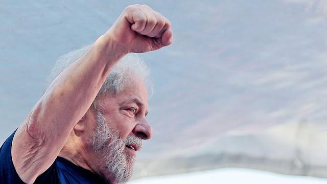 EL SUPREMO RATIFICA ANULACIÓN DE LAS PENAS DE PRISIÓN CONTRA LULA