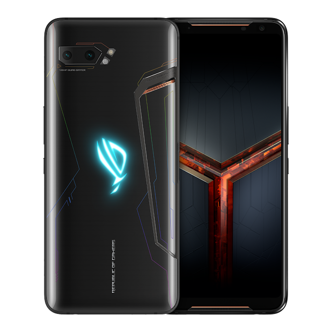 ASUS Republic of Gamers Unleashes ROG Phone II, First Smartphone with Snapdragon 855+