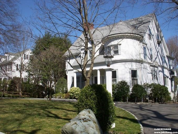 【留遊學】美國波士頓Waban-Homestay房子與Homefamily的感受