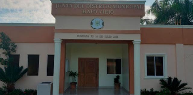Denuncian cancelaciones masivas y abuso de poder Junta Municipal Hato viejo de Guerra