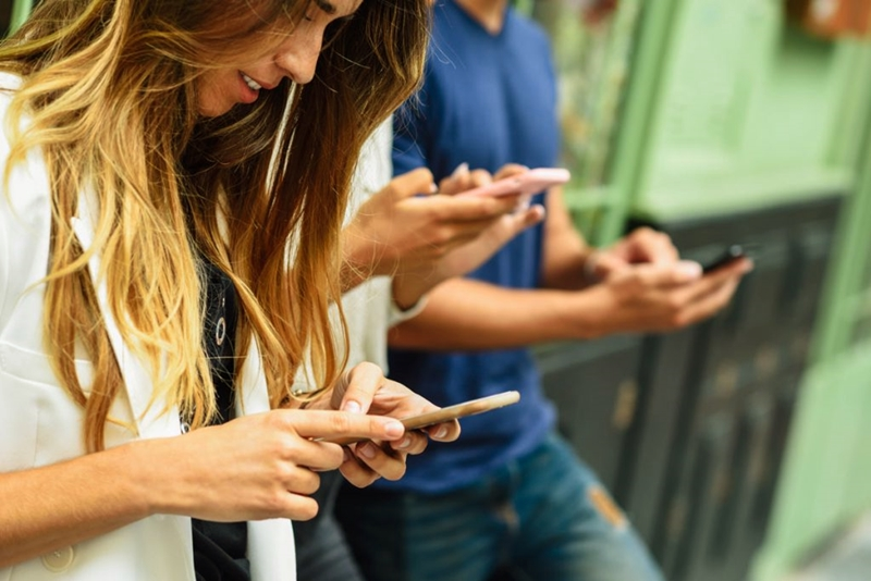 Dijital bağımlılıktan nasıl kurtulacağız?