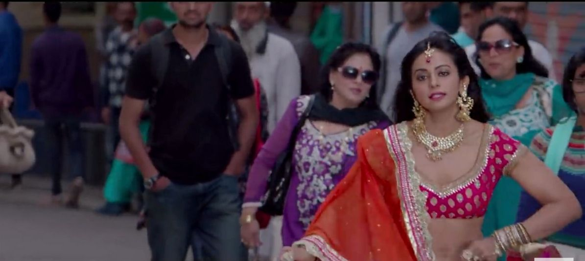 Shimla Mirchi Full Movie Download 720p, TamilRockers HD Movie 2020