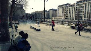 Skatepark Jemmapes