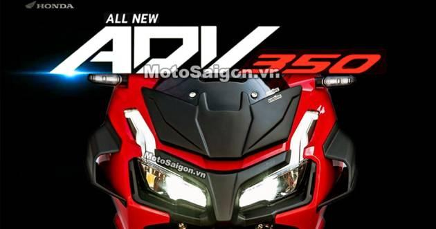 Honda ADV350,2022 Honda ADV350, Honda ADV, Honda ADV350