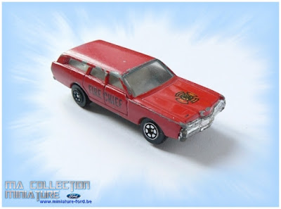 Playart Toys, Ford
