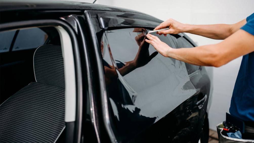 Giá bán các loại phụ kiện chống nóng cho ô tô