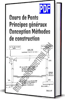 Cours de Ponts Principes généraux Conception Méthodes de construction pdf