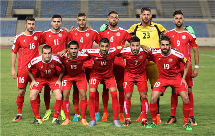 نتيجة مباراة كوريا الشمالية ولبنان بتاريخ 05-09-2019 تصفيات آسيا المؤهلة لكأس العالم 2022