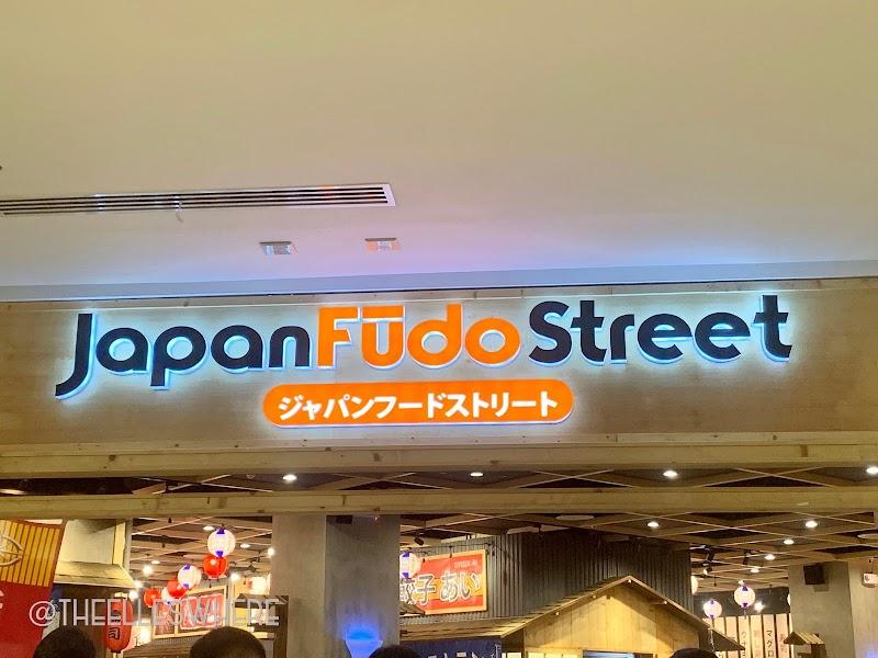 Japan Fudo -  Ayala Malls Manila Bay
