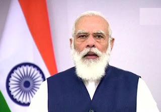 PM Modi inaugurated 6 Mega Projects in Uttarakhand