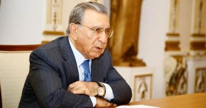 Sirlər açılır: YAP-ın ilk Siyasi Şurasında Ramiz Mehdiyev yox idi