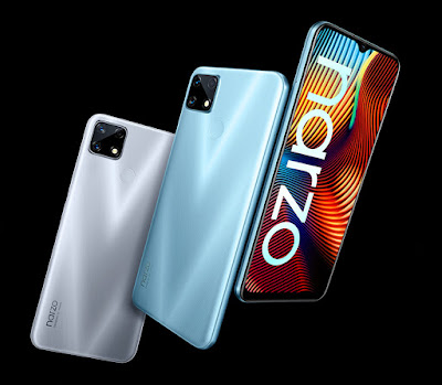 Realme Narzo 20 Price, specifications, performance, review | Should you buy?