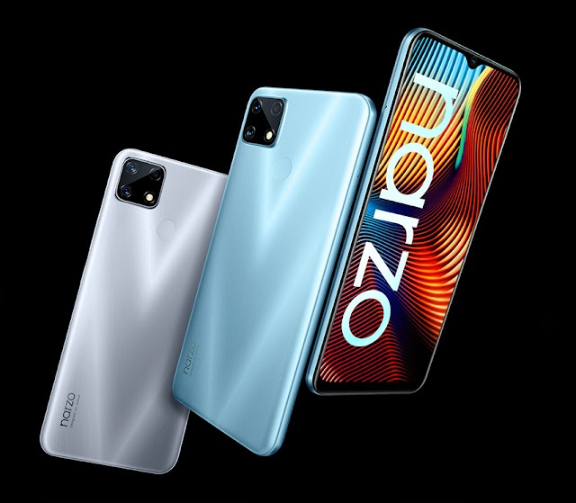 Realme Narzo 20 Price, specifications, performance | Should you buy?