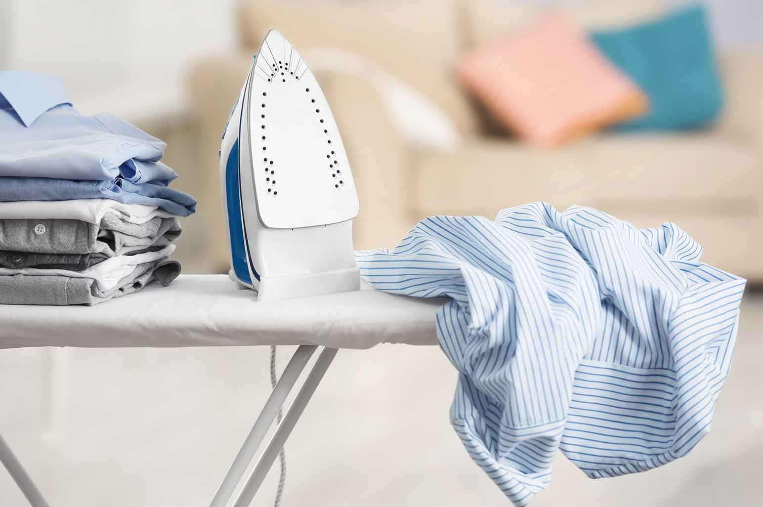 What You Should Know About Ironing