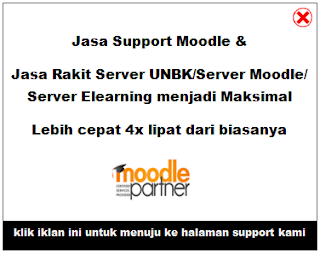 step by step install moodle