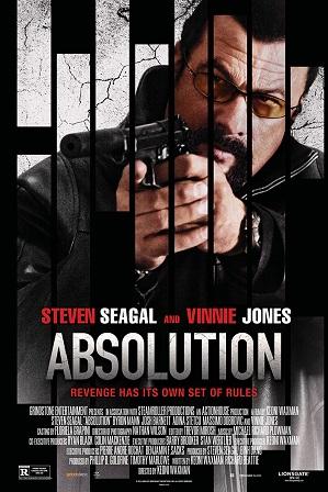Absolution (2015) Hindi Dual Audio 800MB Bluray 720p
