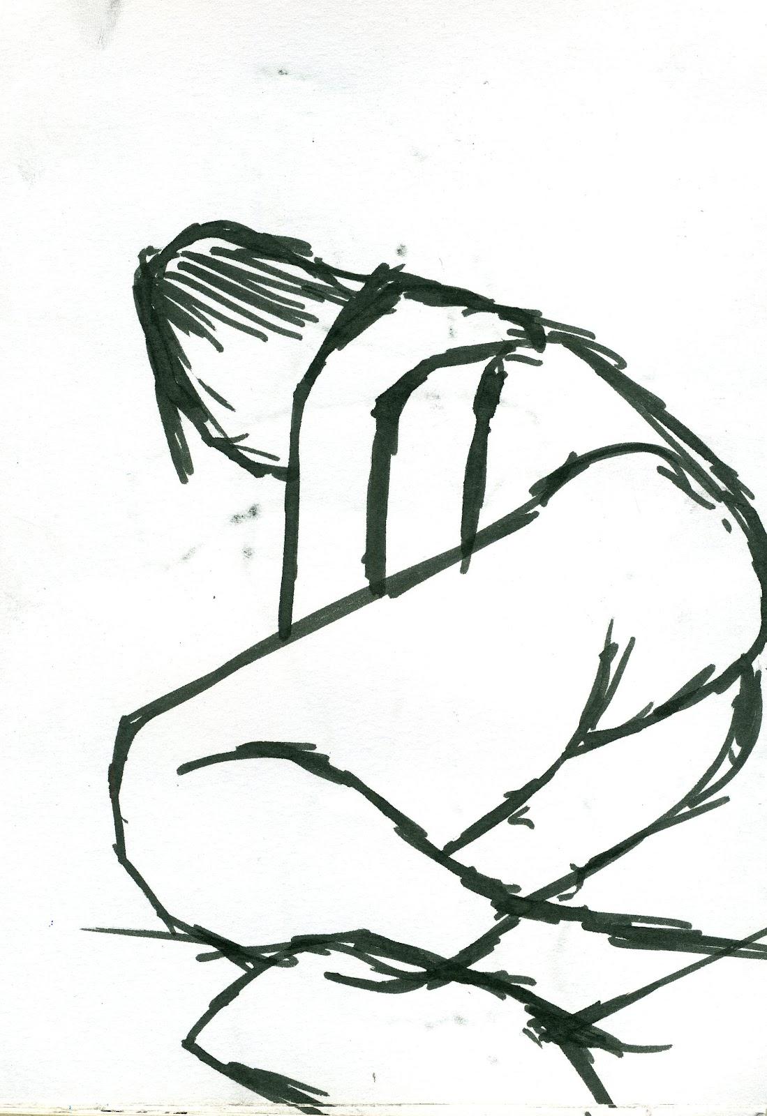 Human figure poses - photo#42