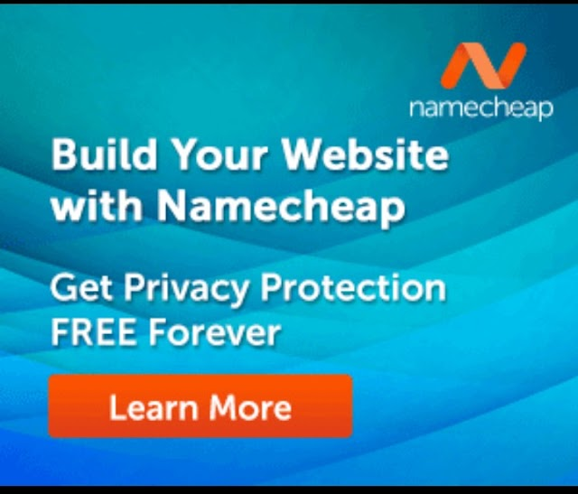Namecheap Offers Their Best Deal As Year Comes To An End - Start With Namecheap Today