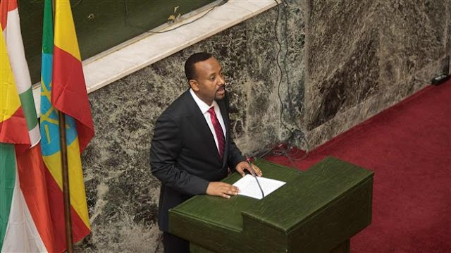 Ethiopia premier Abiy Ahmed reshuffles cabinet to implement reform
