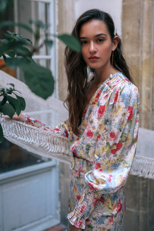 Art Dealer Is Bringing The 80's Chic Dresses You Didn't Know You Needed | Jackie O My