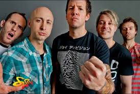 Simple Plan faz parceria com Nelly