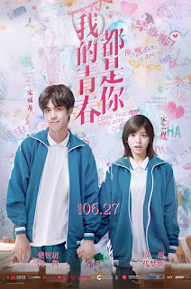 Download Film dan Movie Love The Way You Are (2019) Subtitle Indonesia