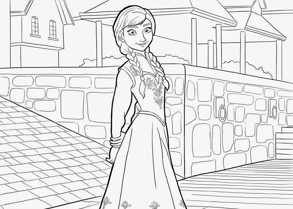 Desenhos Animados Para Colorir E Imprimir: Desenhos Da