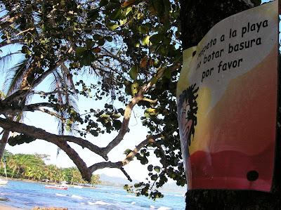 Puerto Viejo, Costa Rica, vuelta al mundo, round the world, La vuelta al mundo de Asun y Ricardo, mundoporlibre.com