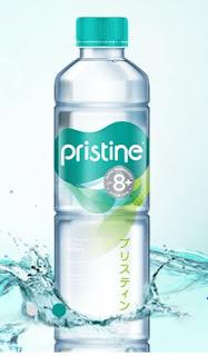 Kandungan pH Air Tinggi Berdampak Bagus untuk Kesehatan