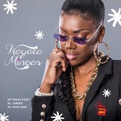 Nayara Mingas - Nova Fase (EP) [Download]