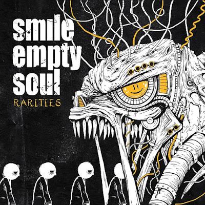 """Stream Smile Empty Soul's New Album """"Rarities"""""""