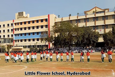 Little Flower School, Hyderabad